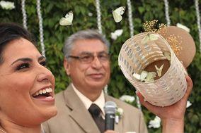 Liberación de mariposas Aripoza