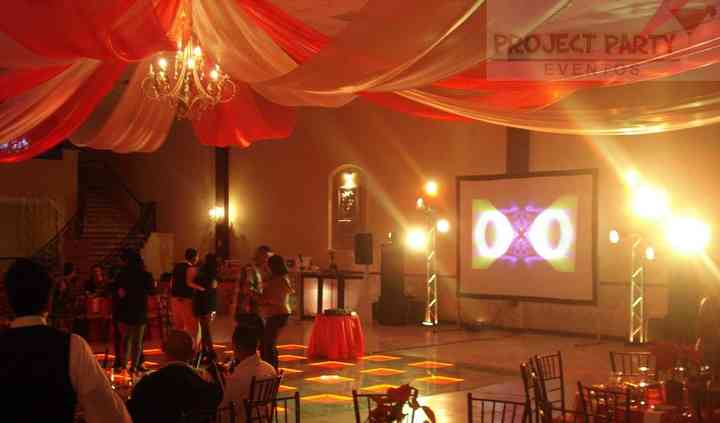 Project Party MX