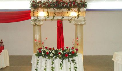 Florería Xochitl 1