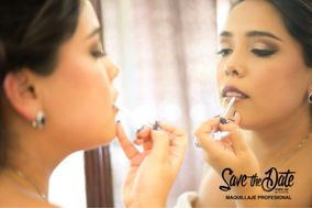 Save the date Make Up