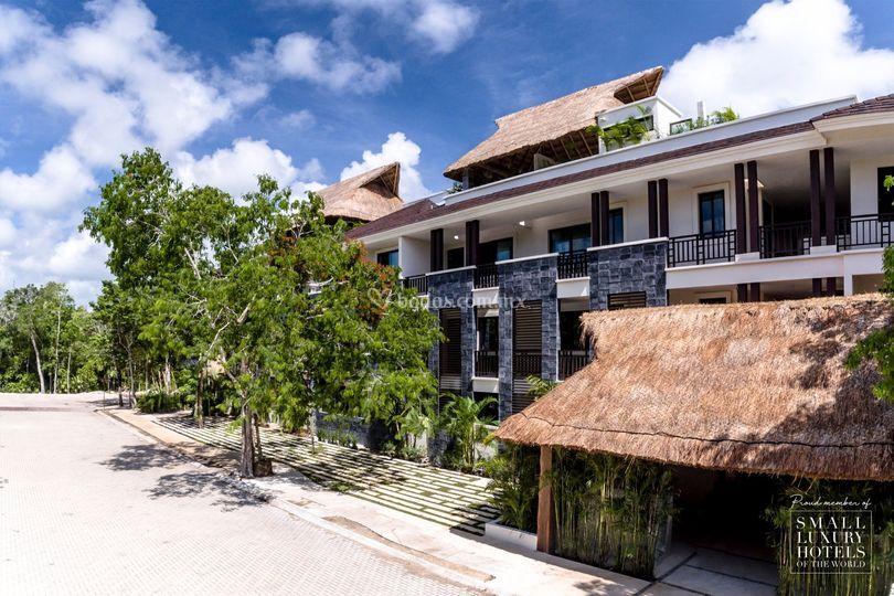 Kasa Hotel Rivera Maya