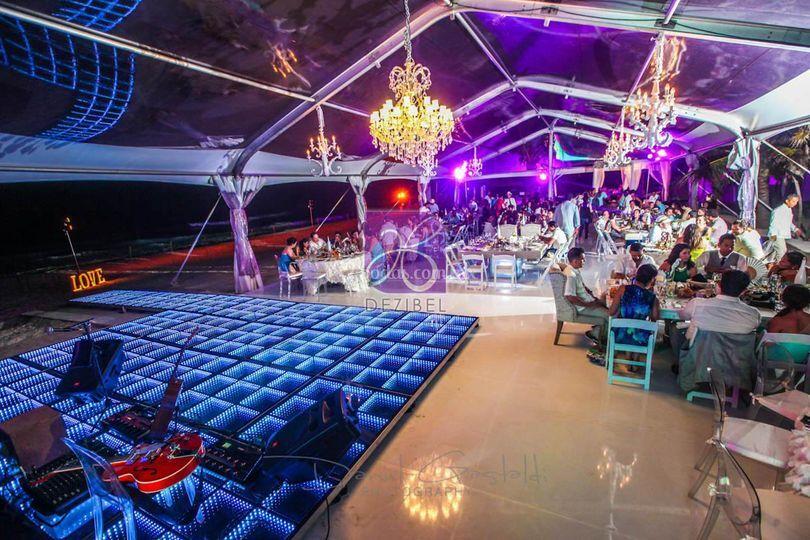 Dezibel Event Productions