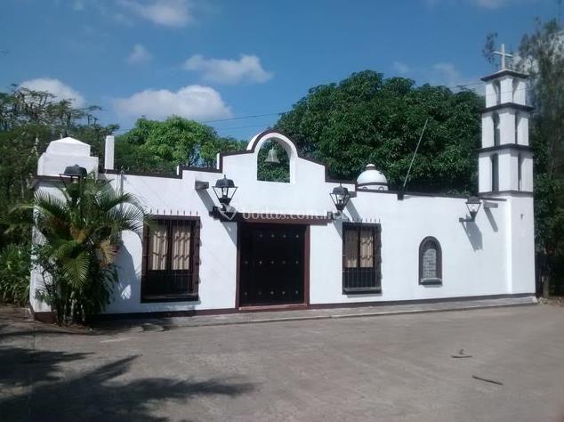 Ex Hacienda de San Pedro