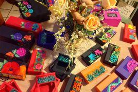 Oaxaca en una Caja