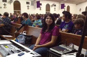 Gisell Ramirez - Música para Misa