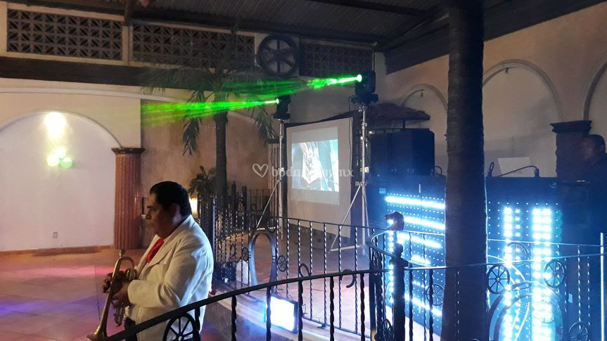 Luz y Sonido Producciones Winners GDL