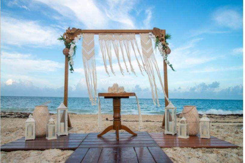 Playa Sak