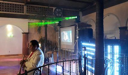 Luz y Sonido Producciones Winners GDL 1