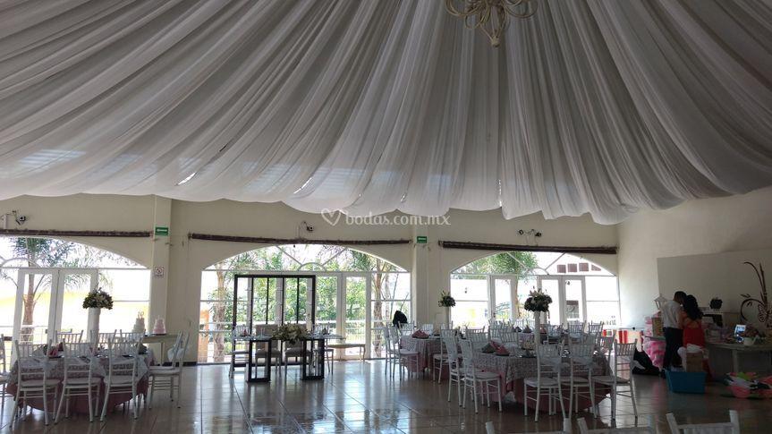 Casa Victoria Eventos