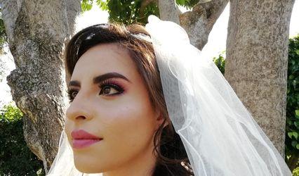 Kadahe Makeup Artist & Hair 1