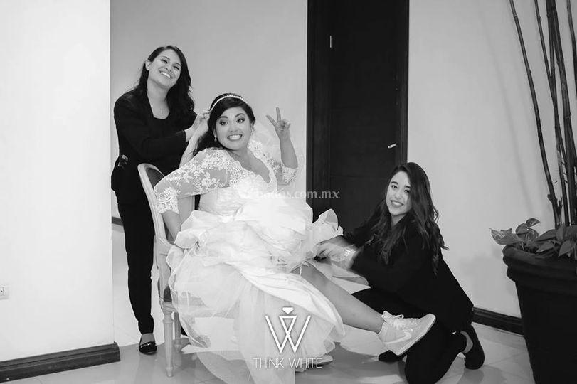 Ser wedding planner