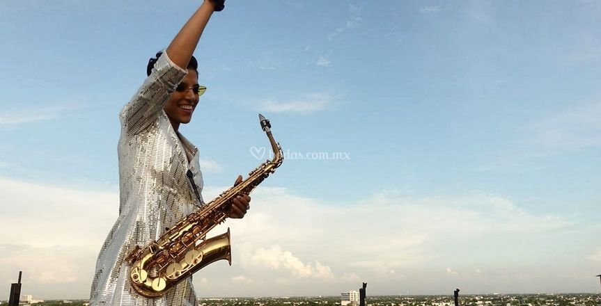 Gaby Saxofonista