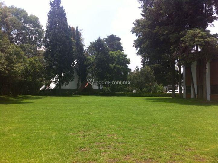 Jardin Vicentino
