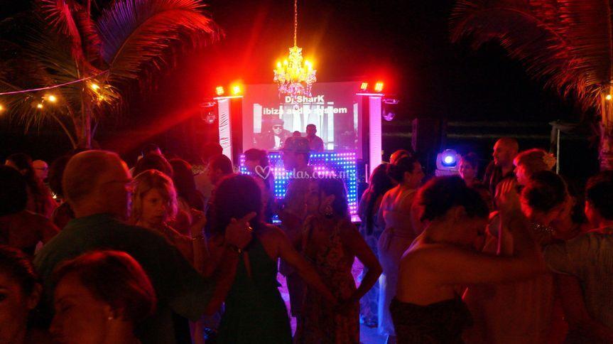 Ibiza Audio
