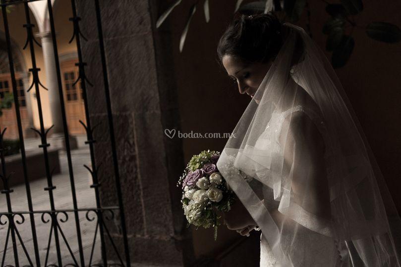 Luz de novia