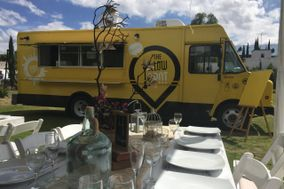 Yellow Spot - Food Truck