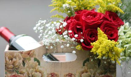 Yaya Flores & Vino 1