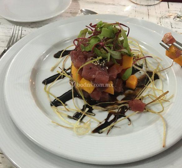 Menda Catering