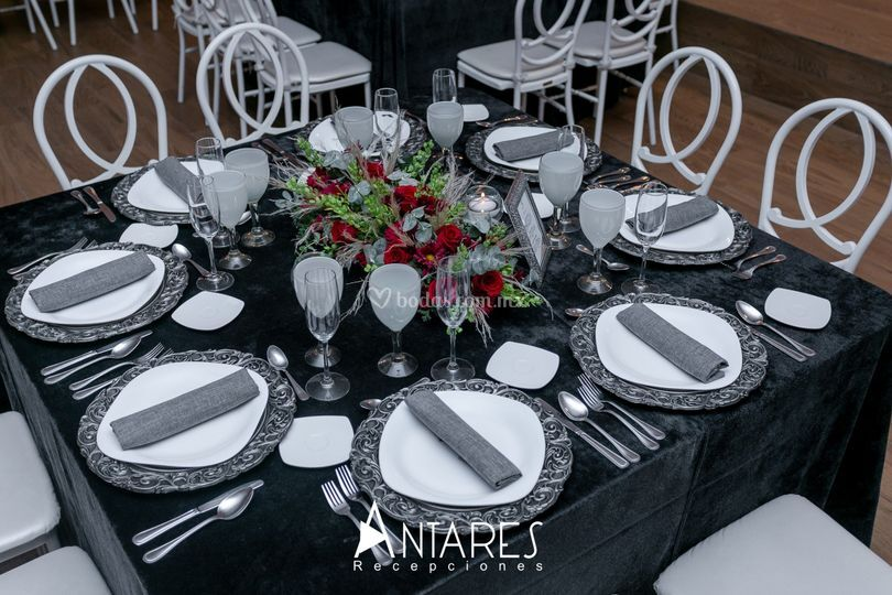 Event planner by Jorge Peralta