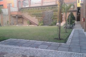 Jardín de Eventos Hacienda