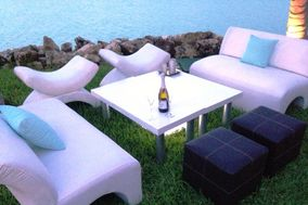 Salas Lounge Perfect Day