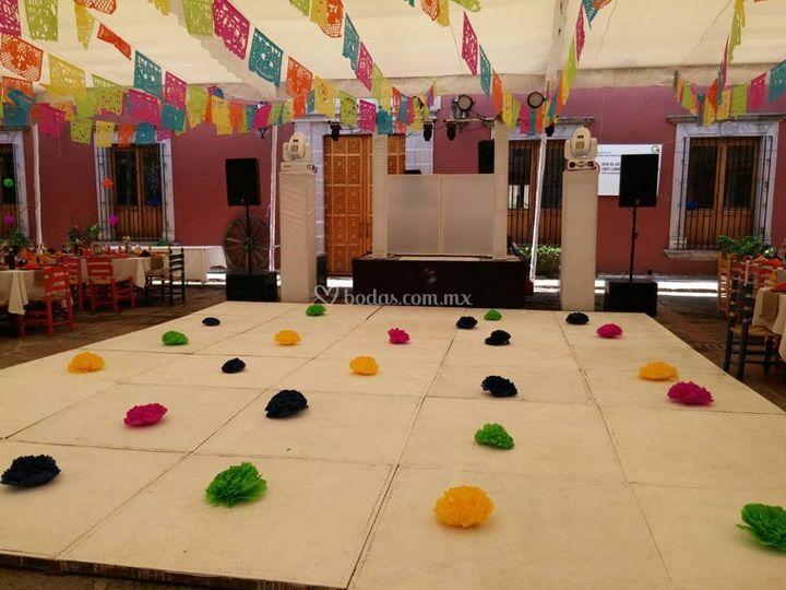Tamoy Eventos