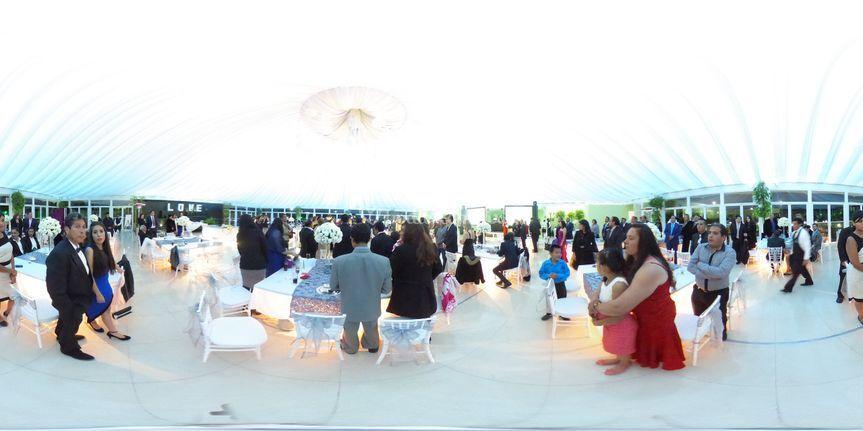 Su boda como invitado