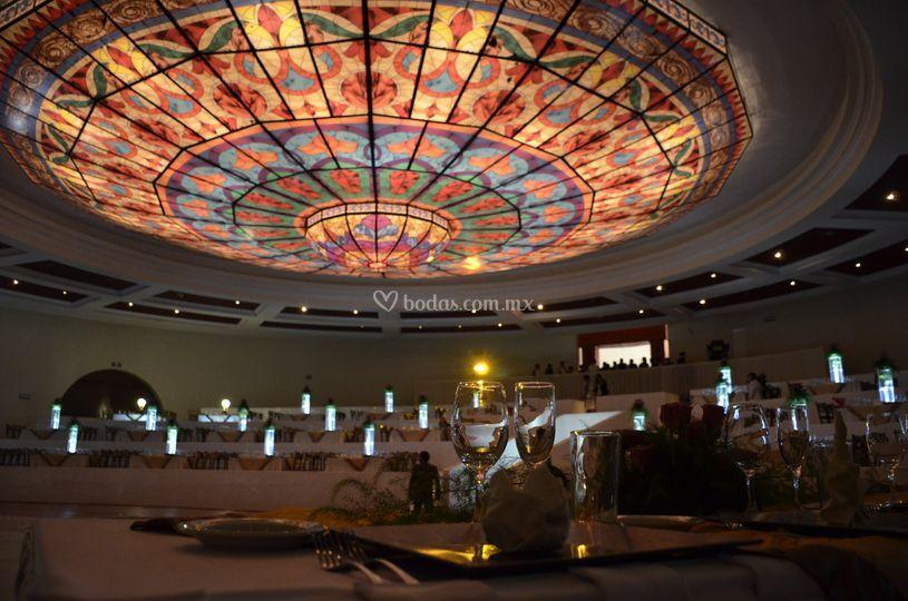 Salón Casino