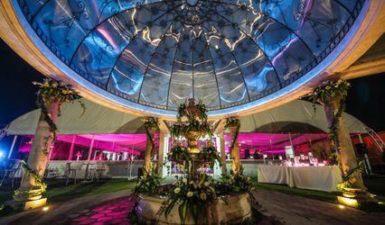 Jardín de Eventos Mandala