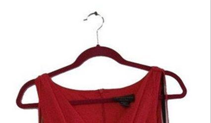 Dress Room Renta de Vestidos