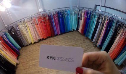 Kyk Dresses 1