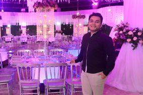 Guillermo Díaz Wedding Design