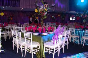 Salón Villa Flamingos