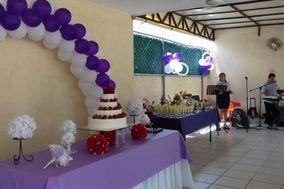 Sala de Fiestas Los Almendros