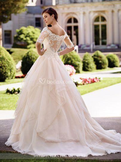 Me Bride