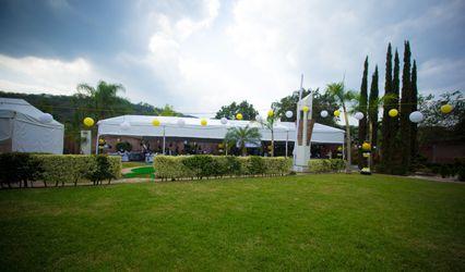 Jardín Doña Pirri 1
