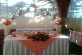 Banquetes Flamingos
