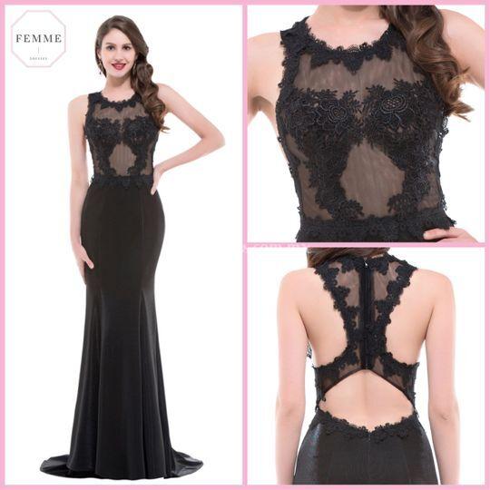 Femme Dresses