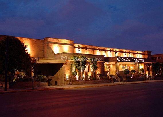 Casino monterrey eventos