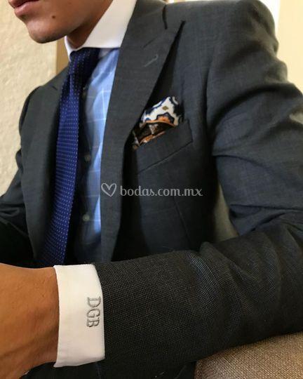 Outfit completo de Bugallo