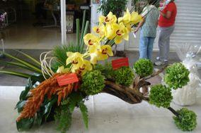 Kreatividad en Flores