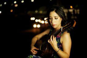 Gloria Buerba - Guitarra Clásica