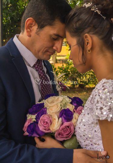 Cobertura de bodas