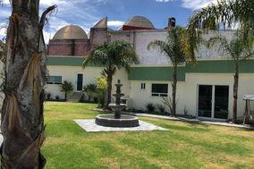 Quinta Bonita Salones & Jardín