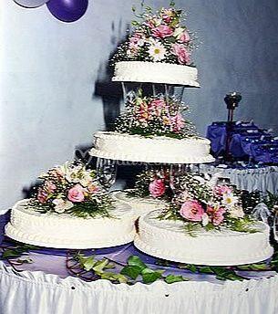 Arreglo para pastel
