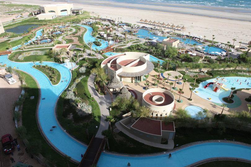 Nuestro Resort