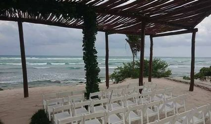 Wedding Turquesa