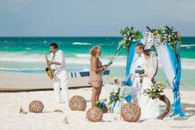 My Tropic Wed