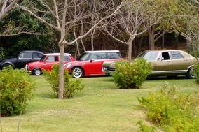 Autos Clásicos Goboche