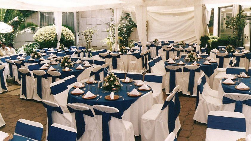 Banquetes Lamont